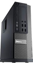 Dell Optiplex 790 SFF i3 Windows 7 Pro Computer thumbnail