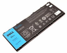 Dell FWRM8 OEM Latitude 10 (ST2) Tablet 30Wh Laptop Battery