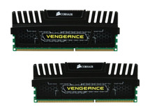 Corsair Vengeance 16GB (2 x 8GB) DDR3 PC3-12800 CL10 Memory Kit