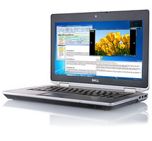 Dell Latitude E6420 i7 Laptop Windows 7 Pro Thumbnail