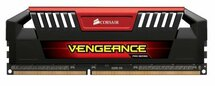 VENGEANCE Pro Series 8GB (2 x 4GB) DDR3 DRAM 1866MHz C9 Memory Kit