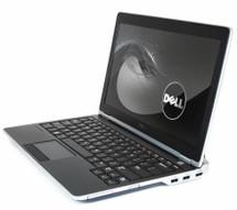 Dell Latitude E6230 i5 Ultrabook Window 7 Pro Laptop Front View