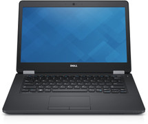 Dell Latitude E5470 Core i5 8GB RAM 500GB HDD Business Laptop
