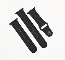 Apple Watch Series 2 Black 38mm Sport Band