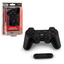 TTX Tech Playstation 3 Wireless PS3 Gaming Controller