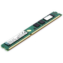 Kingston 8GB PC3-12800 DDR3-1600MHz non-ECC Unbuffered Dual Rank Memory
