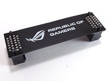 Asus Republic of Gamers Flexible 2-Way SLI Bridge for Nvidia GPUs