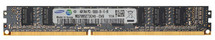 Samsung 4GB DDR3 PC3-10600 1333Mhz Very Low Profile DIMM Memory