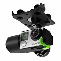 3DR Solo Gimbal for GoPro HERO3+ and HERO4 GB11A