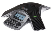 Polycom SoundStation IP 5000 PoE Advanced IP Conference Phone