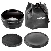 Neewer 52MM 0.45X Wide Angle High Definition Lens