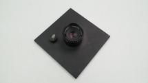 Schneider-Kreuznach 50mm 1:4/50 Componar Enlarging Lens