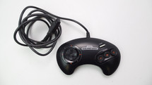 Sega Genesis Game Model #1650 Vintage Gaming Controller