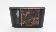 Sega Genesis Pit- Fighter Tengen Game