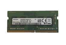 Samsung 4GB PC4-19200 DDR4-2400MHz 260-Pin SoDimm Memory