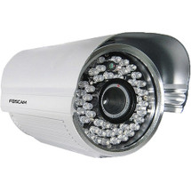 Foscam FI8905E Outdoor Day/Night PoE IP Camera