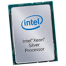Intel Xeon Silver 4114 @ 2.20GHz CPU Processor