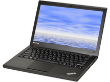 Lenovo ThinkPad X240 Core i5 8GB RAM 256GB SSD Business Laptop