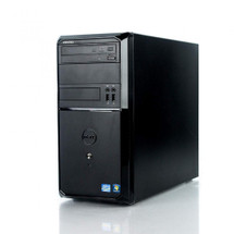 Dell Vostro 270 Core i5 3rd Gen 4GB RAM Windows 10 Home Desktop