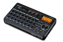 TASCAM DP-008EX 8-track Digital Multitrack Recorder