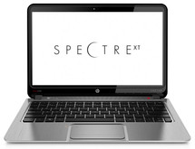 HP Spectre XT Pro Core i5 3rd Gen 4GB RAM Windows 10 Laptop