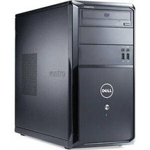 Dell Vostro 260 Core i3 2nd Gen 500GB HDD Windows 10 Desktop