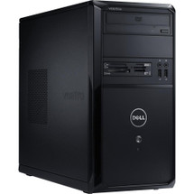 Dell Vostro 270 Core i3 3rd Gen 4GB RAM 500GB HDD Windows 10 Desktop