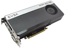 EVGA GeForce GTX 760 2GB 256-Bit GDDR5 PCI Express 3.0 SLI Support Video Card