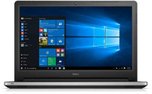 "Dell Inspiron 5559 Core i7 6th Gen 256GB SSD 15.6"" Windows 10 Laptop"