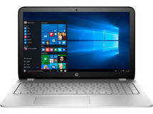 HP Envy 15T-Q400 Core i7 6th Gen 240GB SSD Windows 10 Laptop