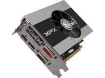 XFX Radeon R7 260X Core Edition1GB 128-bit GDDR5 Video Card