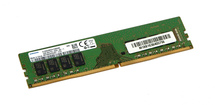 Samsung 16GB DDR4 PC4-21300 2666 MHz 288 PIN Desktop Memory