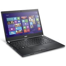 Acer TravelMate P645 Core i7 4th Gen 256GB SSD Windows 10 Pro Laptop