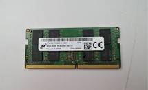 Micron 16GB PC4-2400T Dual Rank Memory Module