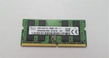SKhynix Korea 16GB PC4-2666V Single Rank Laptop Memory