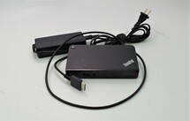 Lenovo ThinkPad OneLink + Dock 90W