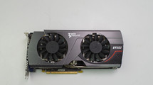Twin Frozr III N570GTX Video Card