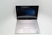 Dell Inspiron 7437 Intel Core i7-4500U 1.8GHz Touchscreen Laptop