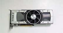 EVGA GeForce GTX Titan Z 12GB Graphics Card