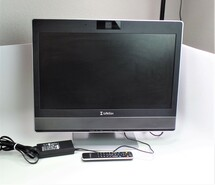 LifeSize Unity 50 Video Conferencing Monitor