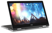 Dell Inspiron 15 7579 Core i7-7500U SSD Touch 2 in 1 Laptop reverse