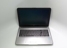 HP 15 Intel Core i5-6200U 1 TB HDD Notebook