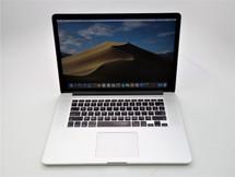 MacBook Pro 15-Inch Intel Core i7 2.2 Mid-2015