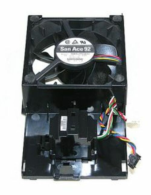 Dell Optiplex 760 780 Desktop Case Fan 5NT59