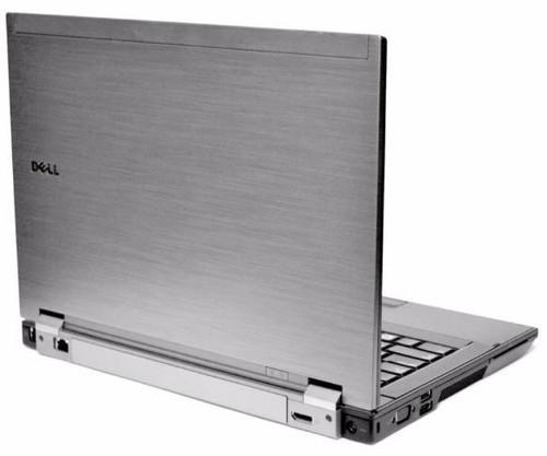 Dell Latitude E6410 i5 Windows 7 Pro Laptop