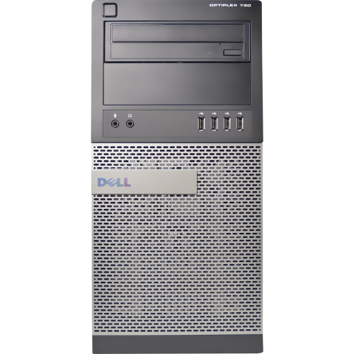 Spiksplinternieuw Dell Optiplex 790 MT Intel Core i3 Windows 7 Computer FX-36