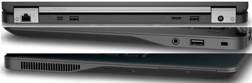 Dell Latitude E7450 i5-5300U SSD 14