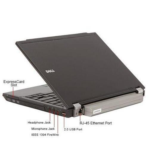 Dell Latitude E4300 Slim 13
