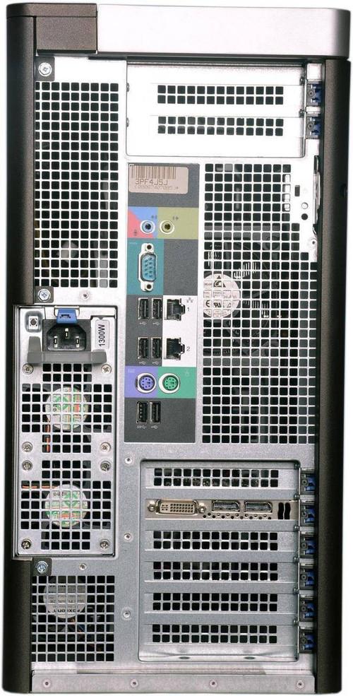 Dell Precision T7600 Windows 10 Workstation