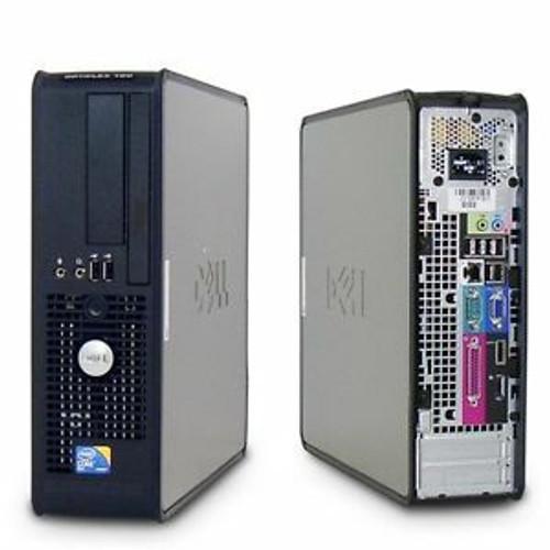 Cheap Window 7 Pro Dell Optiplex 380 SFF Computer